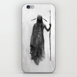 Native Spirit iPhone Skin
