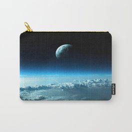 Outter Earth Carry-All Pouch