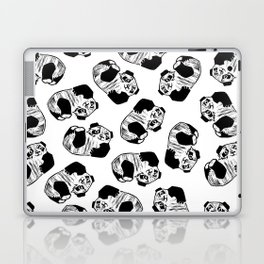 Panda Play Laptop & iPad Skin