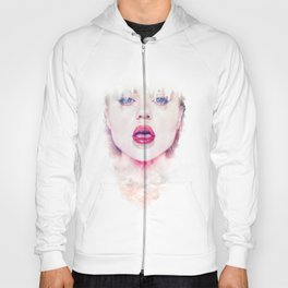 Winter Seduction Hoody
