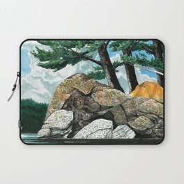 The North Shore Laptop Sleeve
