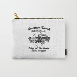 american clasic Carry-All Pouch
