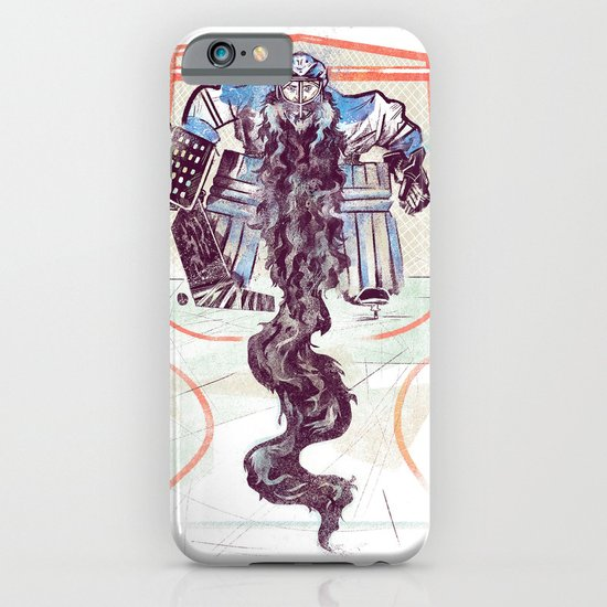 Playoff Beards iPhone & iPod Case