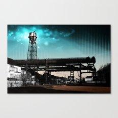Dortmund Germany Canvas Print