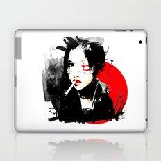 Shiina Ringo - Japanese singer Laptop & iPad Skin