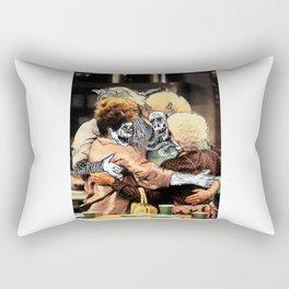 misspaul GRANS Rectangular Pillow