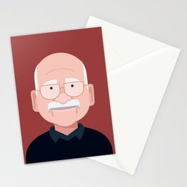 Designs on Designers: Harry Marks Stationery Cards