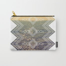 Feel the sunshine Carry-All Pouch