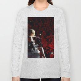 Madonna - La Vie En Rose Long Sleeve T-shirt