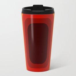 Retro Design 01 Travel Mug