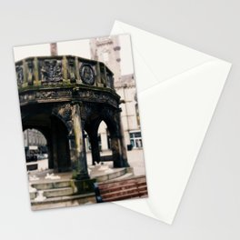 Aberdeen, Castlegate Stationery Cards