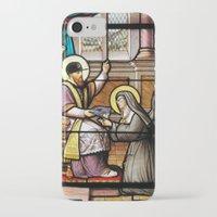 hip hop iPhone & iPod Cases featuring Christian hip hop by grafik ' prod