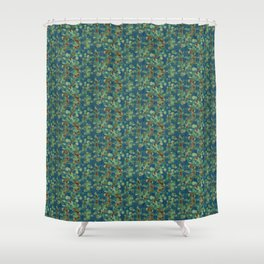 paysge02 Shower Curtain