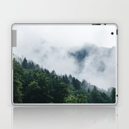 Moody Forest Laptop & iPad Skin