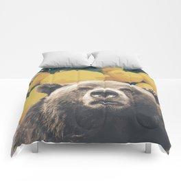 Wish it was Honey Comforters