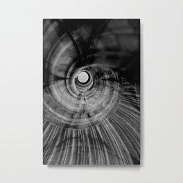 Wendelstein Torgau Metal Print