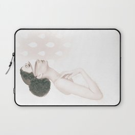 Dancing In The Rain - soft version Laptop Sleeve