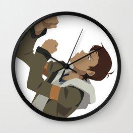 MY SPECIAL BOY LANCE - Voltron Legendary Defender Wall Clock