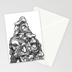 Moe Zake Stationery Cards
