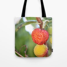 Spring Things Tote Bag