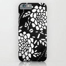 petals Slim Case iPhone 6s