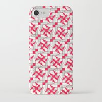 industrial iPhone & iPod Cases featuring Industrial by Meaghan Monroe