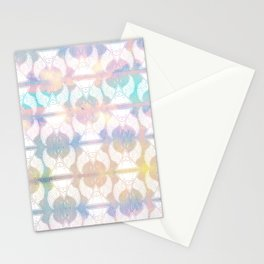 Were Always Watching Stationery Cards