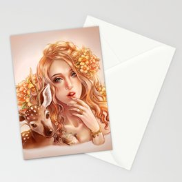 Aligel *BeautyCollection* Stationery Cards