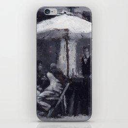 A Shady Deal iPhone Skin