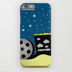 Movie night  Slim Case iPhone 6s