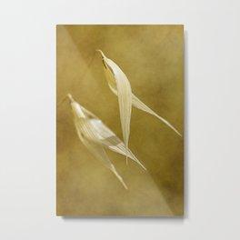 meadow banners #1 Metal Print