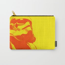 Stormtrooper Portrait (Filter) Carry-All Pouch