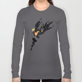 Emberwitch Long Sleeve T-shirt