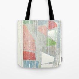 Titan - Cryo Tote Bag