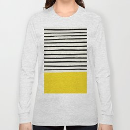 Sunshine x Stripes Long Sleeve T-shirt