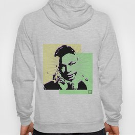 Nat King Cole Hoody
