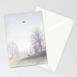 Is there any chance you could see me too? ♫ Stationery Cards