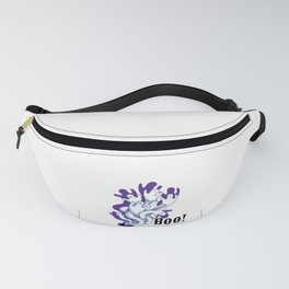Happy Halloween Ghosts Boo! Fanny Pack