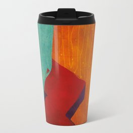 RangeMe Art - FuLegus Travel Mug