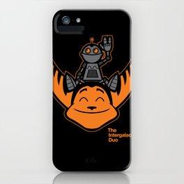 Ratchet & Clank iPhone Case