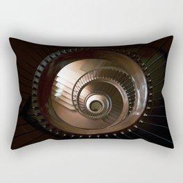 Chocolate stairs Rectangular Pillow