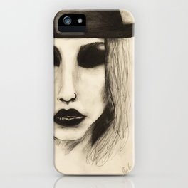 kesha iPhone Case