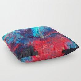 Underworld Floor Pillow