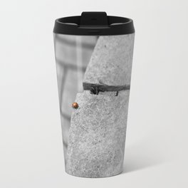 Splash of Lady Travel Mug