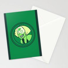 WOW THANKS Stationery Cards