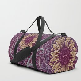 Sun Duffle Bag