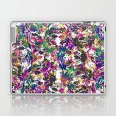 Jungle Sound Laptop & iPad Skin