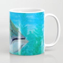 Bass Pairs Coffee Mug