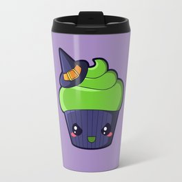 Spooky Cupcake - Wicked Witch Travel Mug