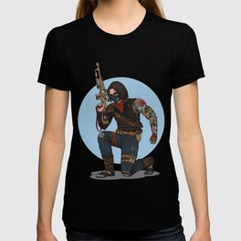 Steampunk!WS T-shirt